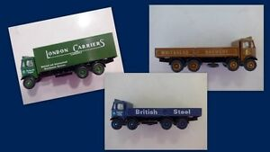 Die Cast Models - Exclusive First Editions (EFE)