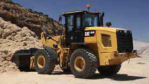 Looking for contractors with Loaders!