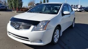 2011 Nissan Sentra 2.0 S Accident Free,  A/C,  Accident Free,  A