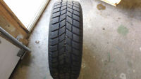 4 winter tires with rims 215/60R16