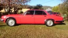 1985 Jaguar Sovereign Sedan Paterson Dungog Area Preview