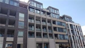 Unit Features Quality Finishing, Exposed Concrete 9 Ft Ceilings
