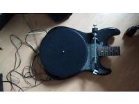 HiFi ;Custom built turntable and stereo amp (30watt per channel) ; Offers / swap ?