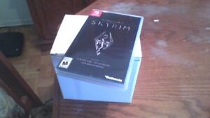 The Elder Scrolls V: Skyrim (Switch) with pre order bonus