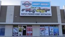 Hobby and toy shop for sale. Great cashflow. W.I.W.O.  Wangara Wangara Wanneroo Area Preview
