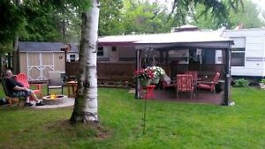 Gorgeous 40' Breckenridge In Exclusive Park
