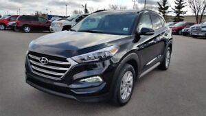 2017 Hyundai Tucson SE AWD 2.0 Accident Free,  Leather,  Heated