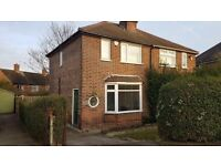 Lovely 2 Bedroom unfurnished semi detached house for Rent, Wollaton Area, Nottingham