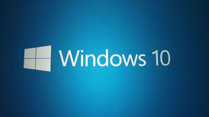 Upgrade to Windows 10 for only $50 CALL/TEXT 780-952-4546