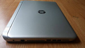 Gently used laptop...just 7 month old .Quad core > top speed