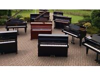 Belfast pianos | quality grands & Uprights| free Delivery |