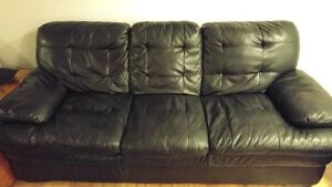 GREAT Condition! matching Love seat and Couch!
