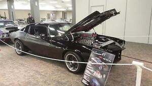 10th Annual Calgary Premier Collector Car Auction