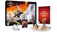 Disney Infinity 3.0 Star Wars starter pack Wii U neuf new