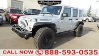 2012 Jeep Wrangler Unlimited 4WD UNLIMITED RUBICO