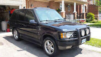 2000 Range Rover HSE 4.6L **REDUCED**