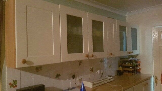 Kitchen Cabinet (used)
