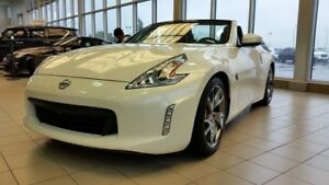 2016 Nissan 370Z CONVERTIBLE SPORT Accident Free,  Navigation (G