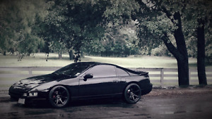 Looking for a n/a lhd 300zx z32 2+2