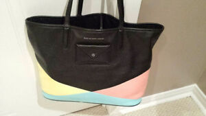 Marc Jacobs Large Leather Tote