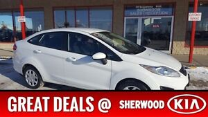 2012 Ford Fiesta SE HATCHBACK Accident Free,  Heated Seats,  A/C