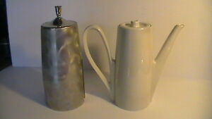 BMF Bavaria Tea Pot with Insulator Kitchener / Waterloo Kitchener Area image 2