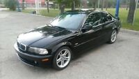 2002 BMW Other 325ci Coupe (2 door)