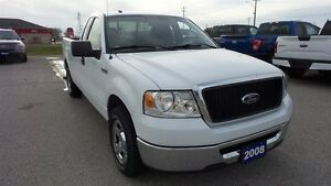 2008 Ford F-150 XLT, Local Trade In, Very Clean! Kitchener / Waterloo Kitchener Area image 7