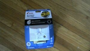 Kidde All Purpose Plug in Carbon Monoxide Alarms[new[]