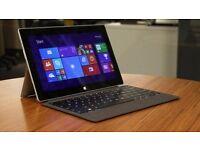 Surface Pro 3 i7 processor 256ssd 1.7ghz 8gb ram with windows 10