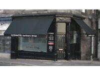 Barber/Gents Hairdresser Needed £500-£650 Per Week