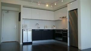 One bedroom condo unit in metrotown for rent