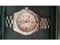 BREITLING Colt Oceane ladies Dia bezel Watch **IMMACULATE**