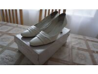 Real leather wedding shoes- Arte di Roma
