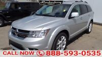 2014 Dodge Journey AWD RT