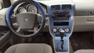 (GAS and INSURANCE CHEAP) 2007 DODGE CALIBER Hatchback SXT