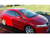 Honda civic type r NO OFFERS OR TIME WASTERS