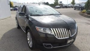 2013 Lincoln MKX Limited Edition, Local Trade, Sight & Sound Pkg Kitchener / Waterloo Kitchener Area image 7