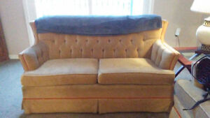 $80 couch loveseat chair