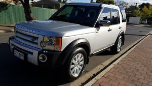 2006 Land Rover Discovery 3 MY06 Upgrade HSE 6 Speed Automatic Wagon Medindie Walkerville Area Preview
