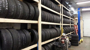 Winter tires up for sale