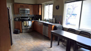 Furnished Room - Available for Rent  Near University of Alberta