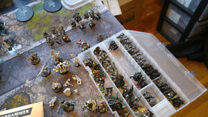 Warhammer 40k Orks Priced to Sell! Windsor Region Ontario image 3