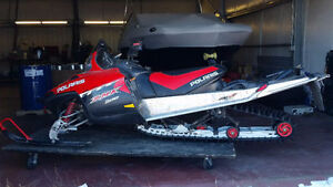 2006 RMK 900 Polaris Snowmobile