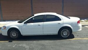 2006 Chrysler Sebring In Great Condition
