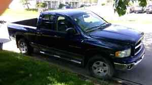Dodge Ram 1500 Extended Cab Year 2003