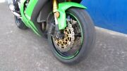 2013 Kawasaki ZX-10R (ZX1000 Ninja) Sports 998cc Bungalow Cairns City Preview