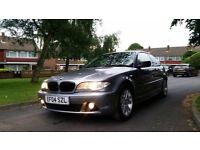 BMW 3 series e46 320d Coupe Facelift , Cheapest on internet , quick sale !
