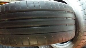 AllSEASON / SUMMER TIRES  245/40/19  RUNFLAT AND 235 /40/19
