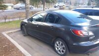 *Revised Price* 2010 Mazda3 GS Condition A1 for sale Suivre|Part